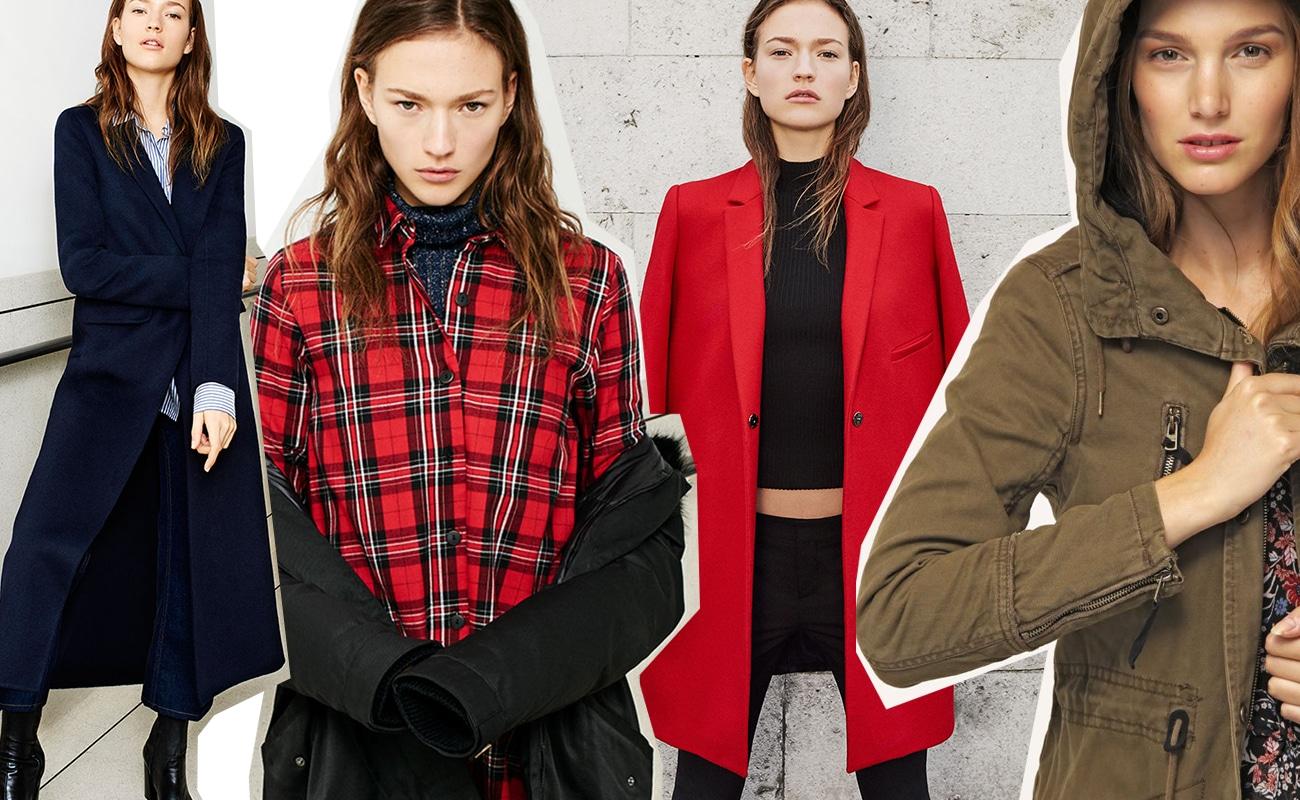 Cappotto per l'inverno 2016, quale comprare con i saldi