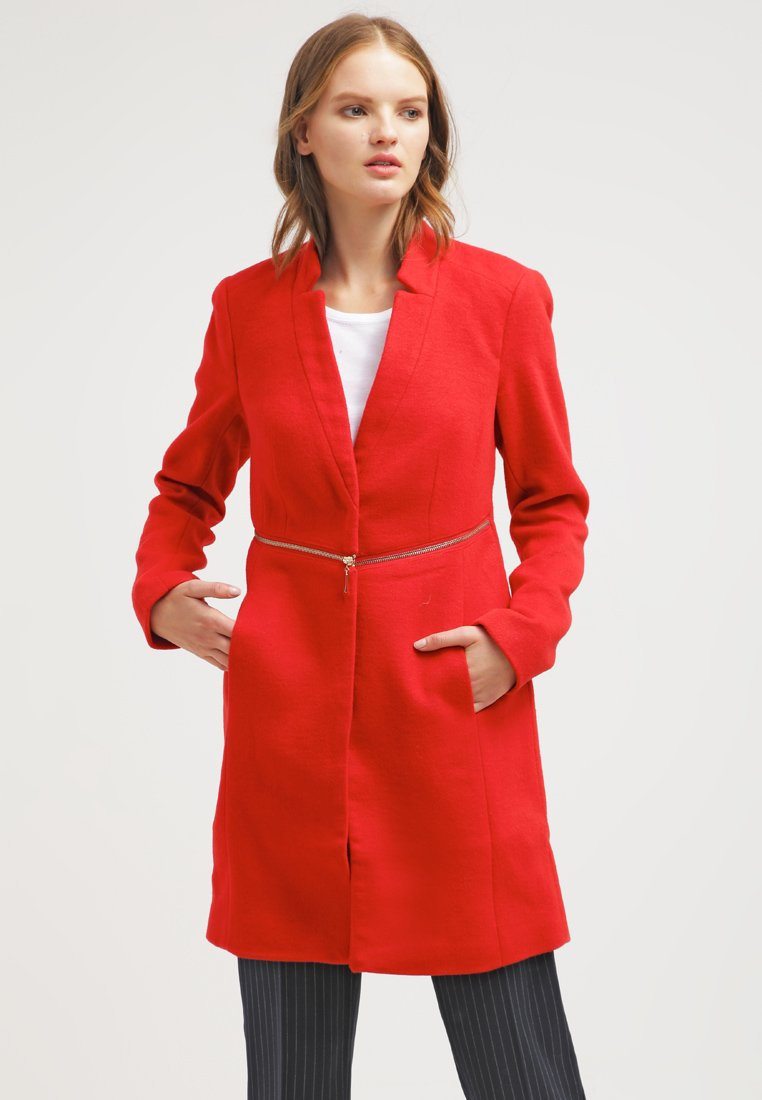 Cappotto donna inverno 2016 impulse for Zalando pellicce