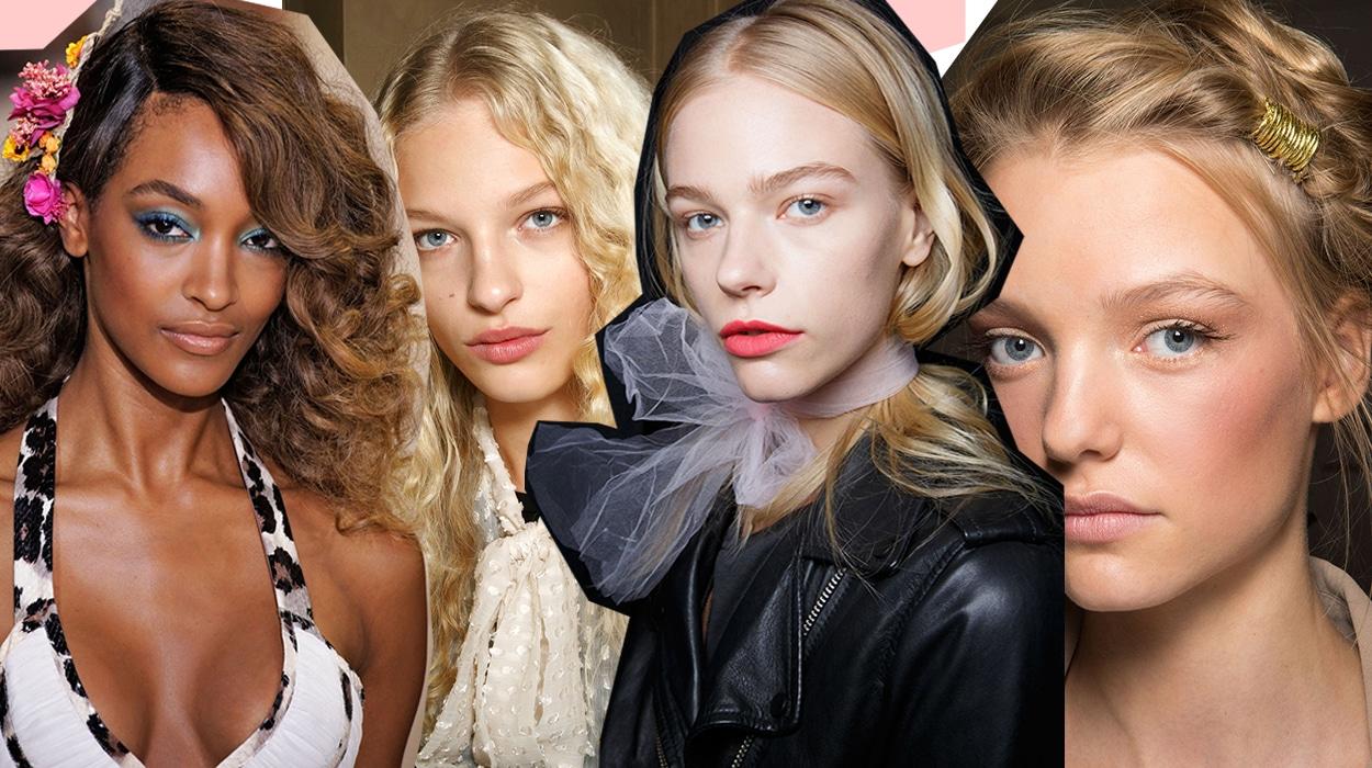 Moda capelli 2016: tagli e acconciature di tendenza
