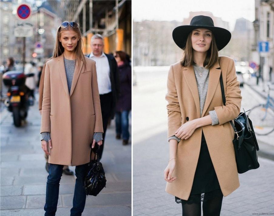 Come indossare il grigio abbinamenti e look impulse for Grigio e beige arredamento