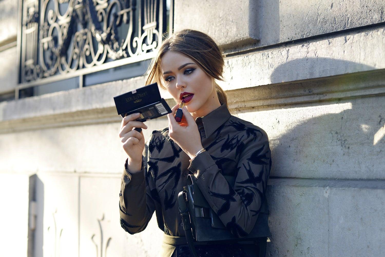 guadagno fashion blogger 2015 bazan l'oreal