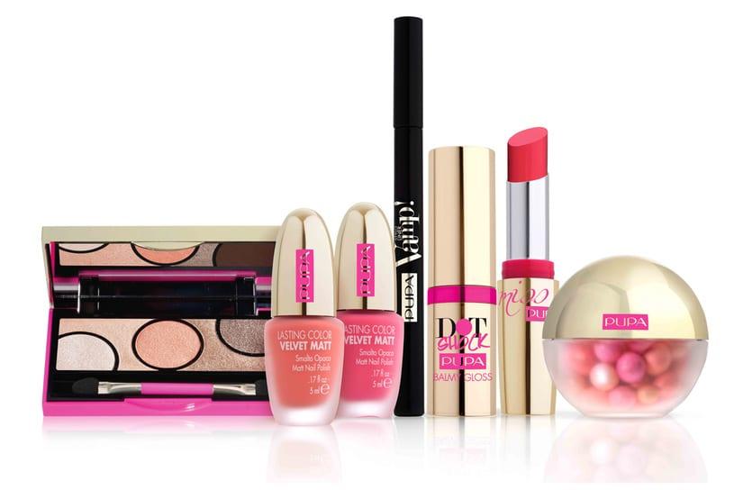 1 collezione pupa makeup primavera 2016