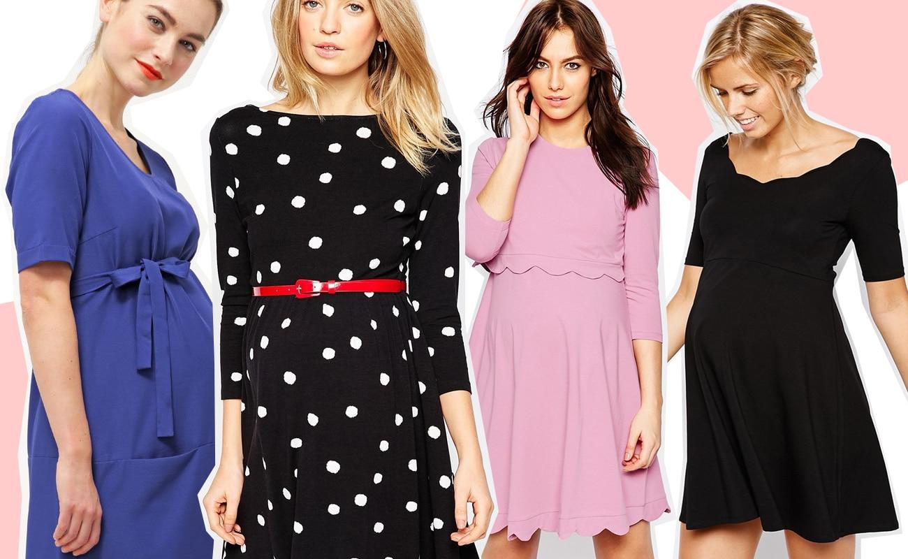 Top Come vestirsi in gravidanza | Impulse IR29