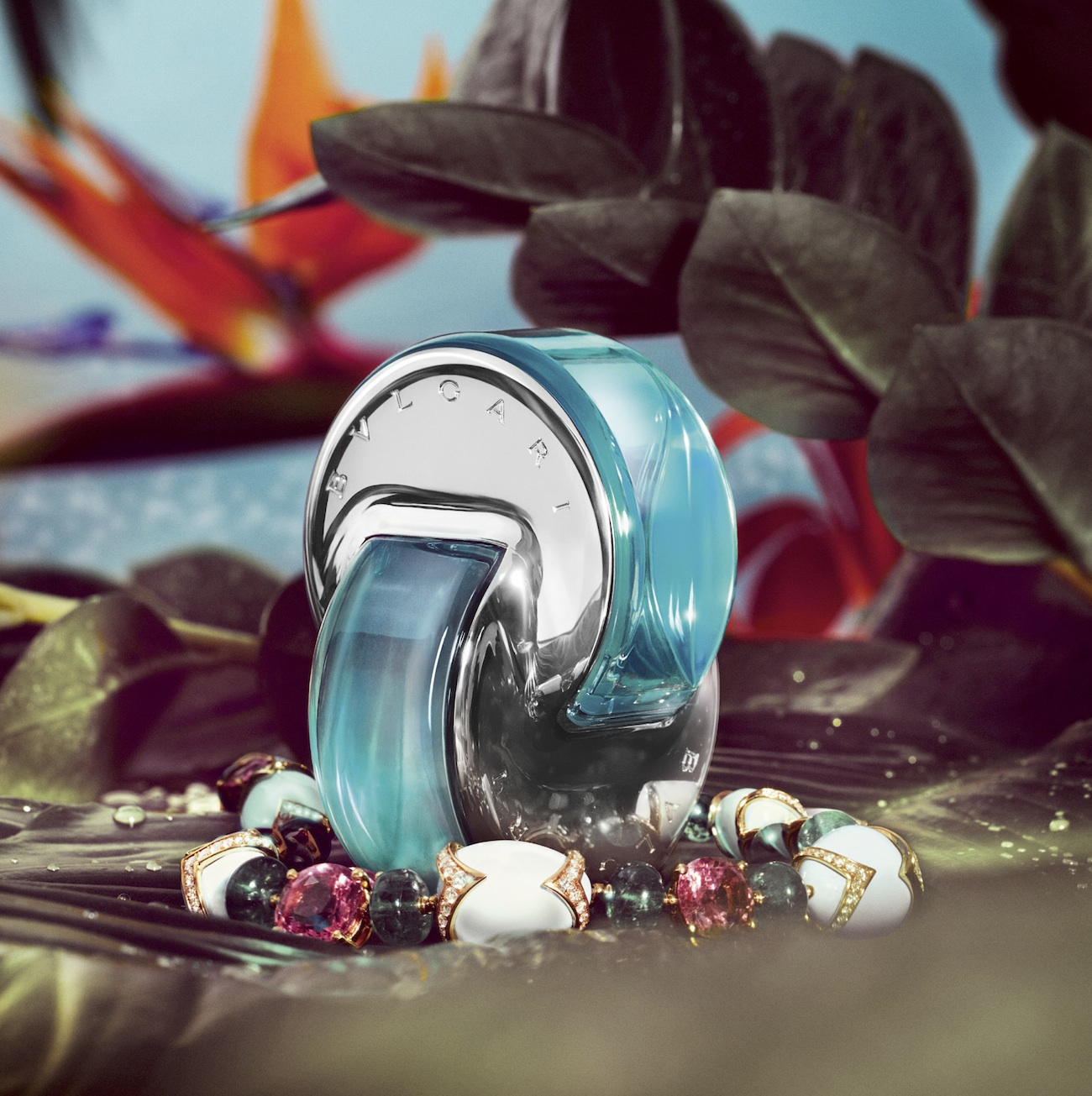 Bulgari Omnia Paraiba, il nuovo profumo dedicato al Brasile