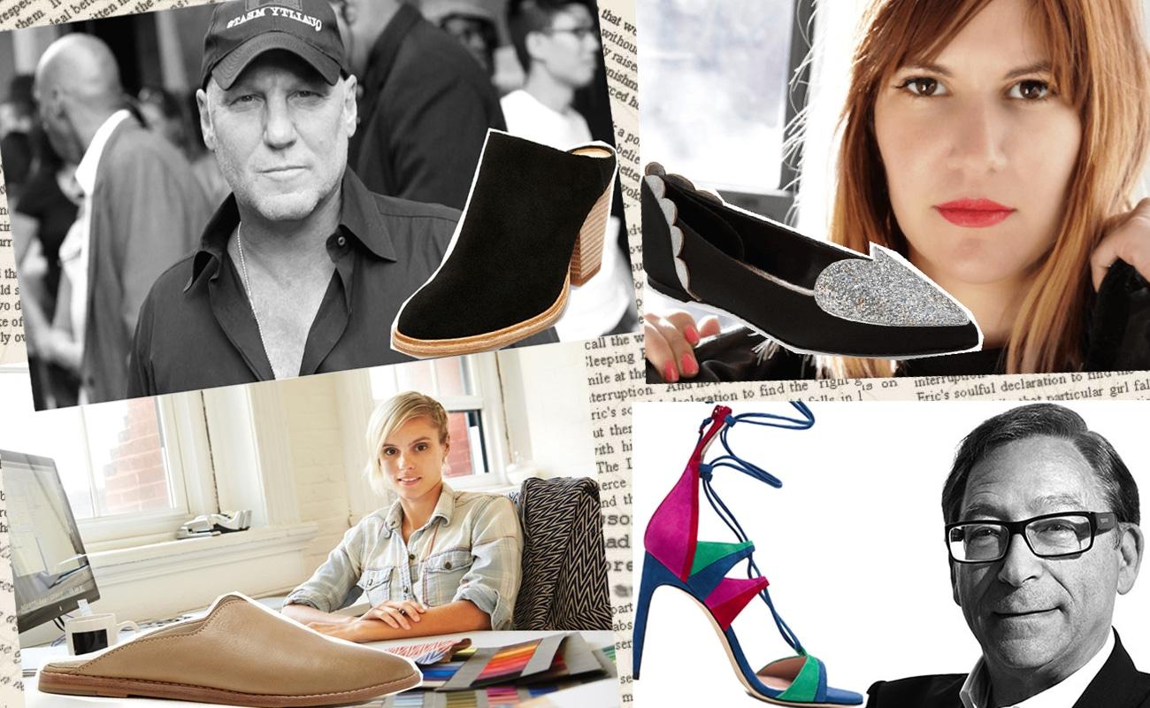 Scarpe 2016: cosa va di moda (e cosa no)