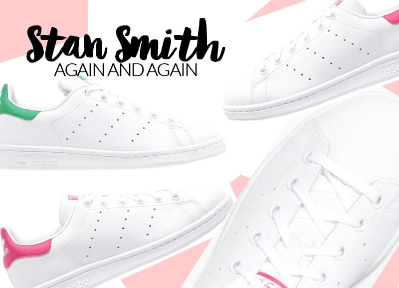 Victoria Beckham scende dai tacchi e indossa…le Stan Smith!