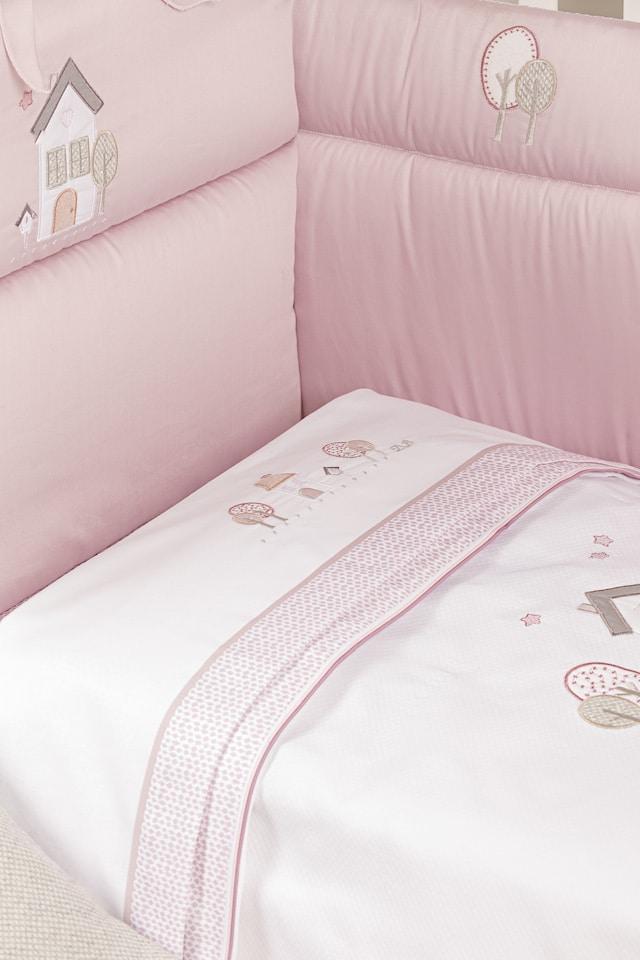 picci cameretta rosa 2016 paracolpi