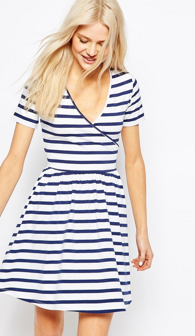 Wrap dress? 10 idee shopping per te