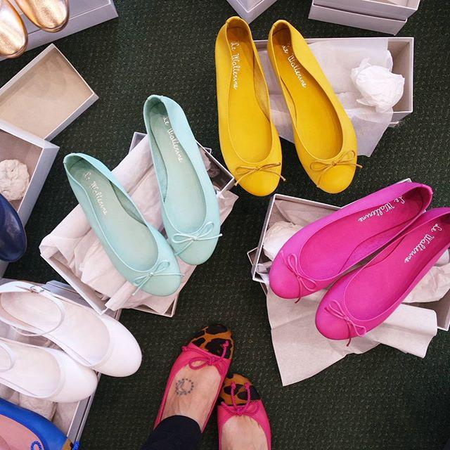 Cose da non dire MAI ad una donna quando si parla di scarpe (vol.2)