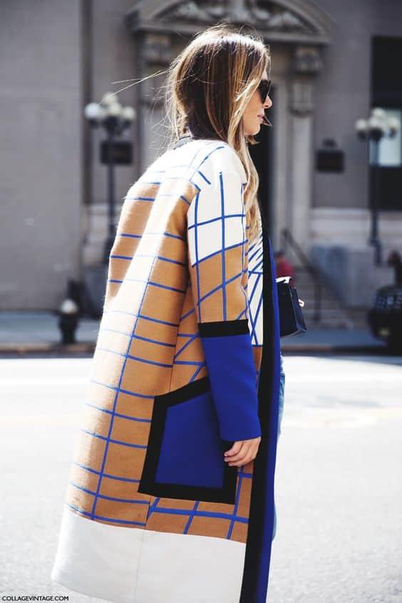 trend primavera 2016 stampe geometriche
