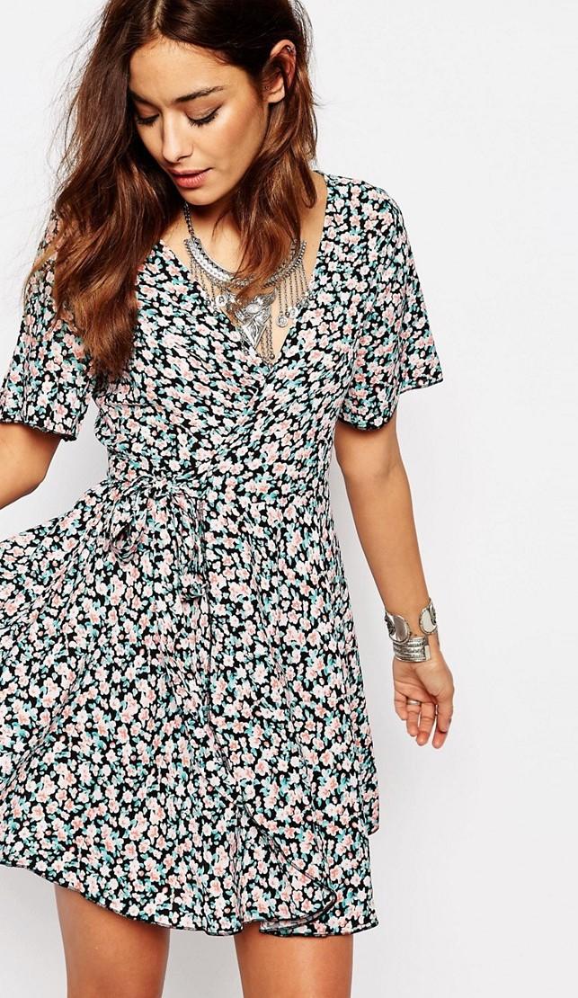 Wrap dress? 10 idee shopping per te