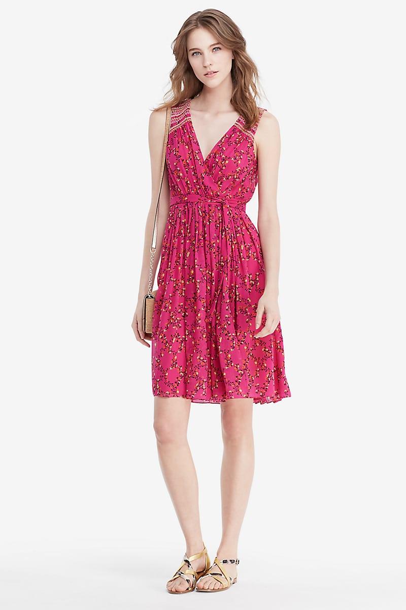 DFV wrap dress 2