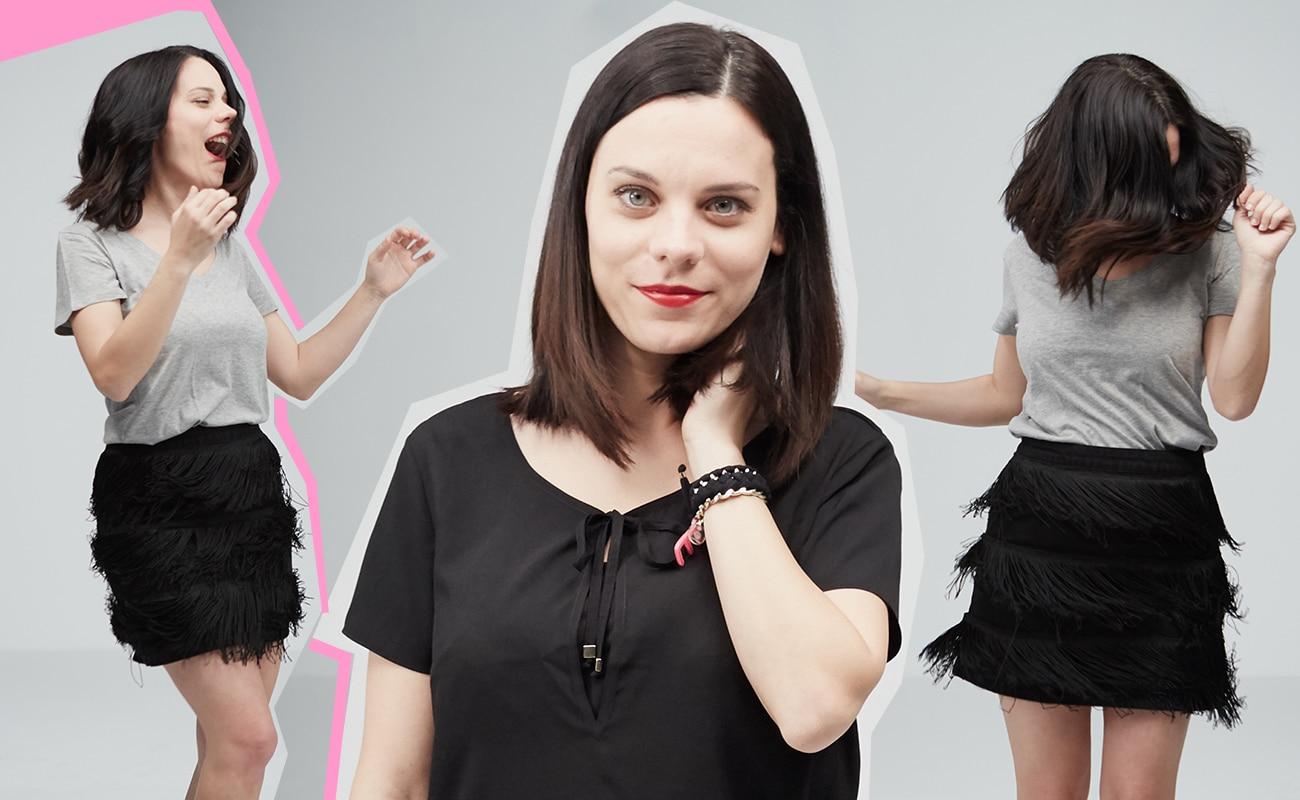 Elena Schiavon x Zalando DIY: sono la video ambassador per l'Italia!