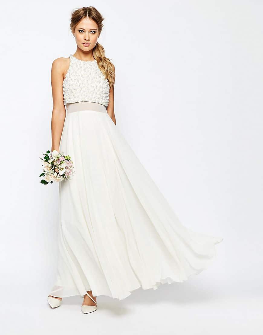 Asos Sposa, il nuovo canale per comprare il vestito da sposa low cost