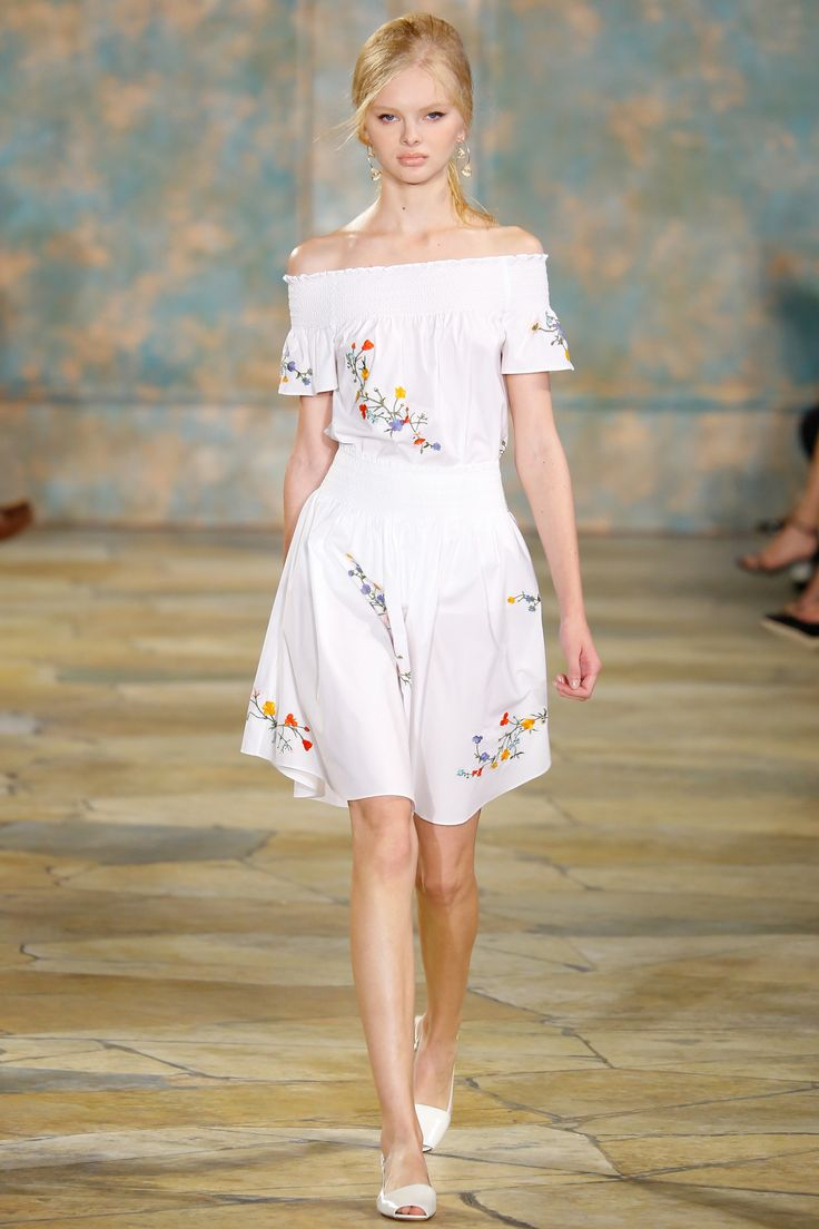 impulse embroidered dress tory burch 2