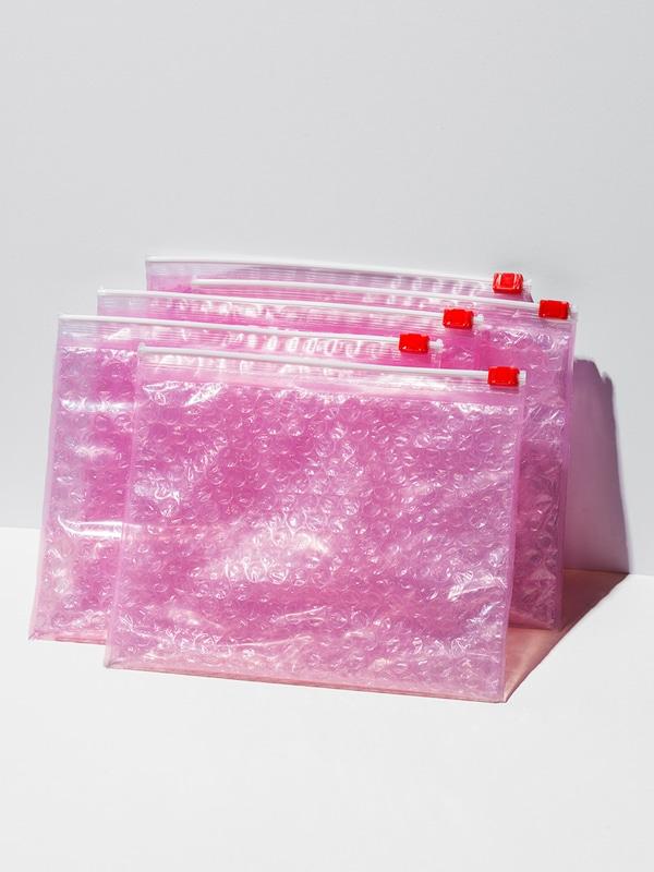 bustina beauty imballaggio