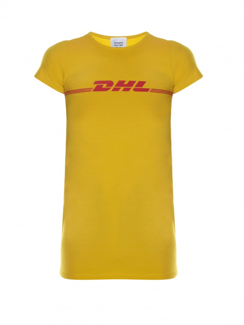 t-shirt dhl prezzo
