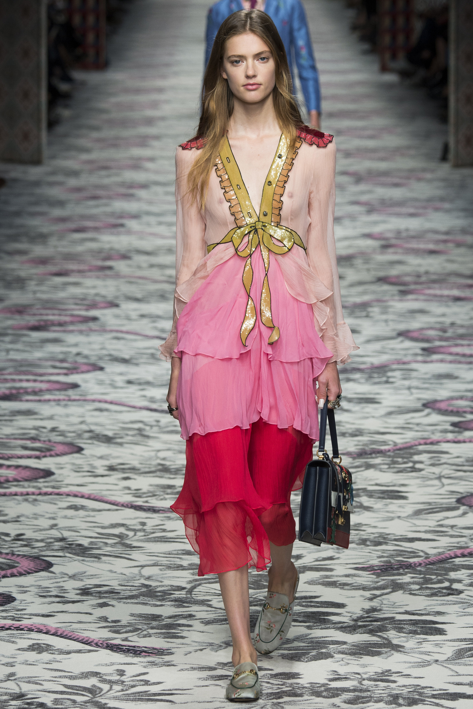 11 vestitini per la primavera a meno di 40 euro gucci
