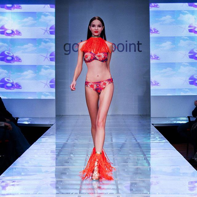 Goldenpoint costumi 2016