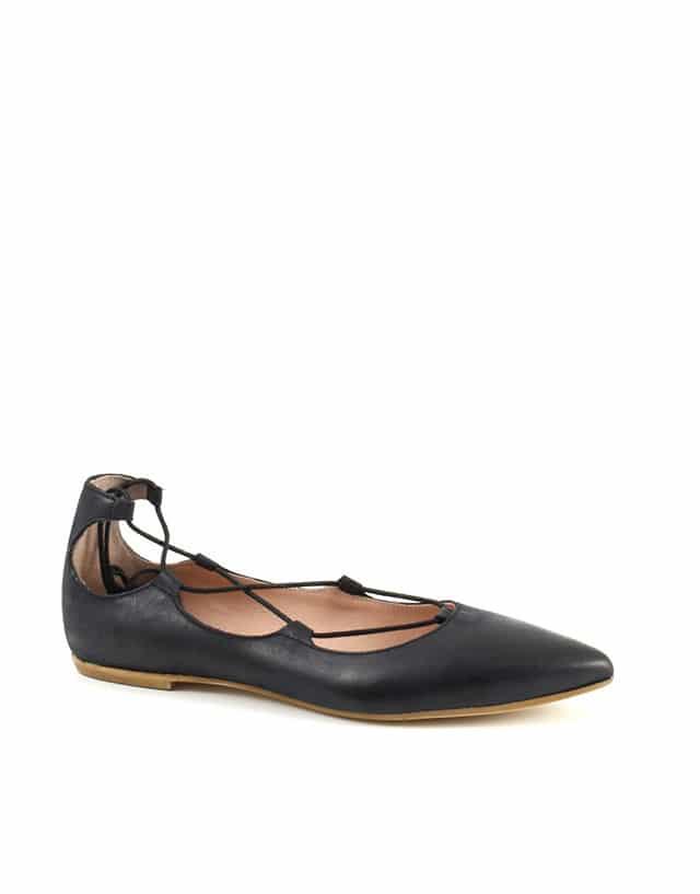 Lace up shoes, le scarpe da avere: i modelli più belli