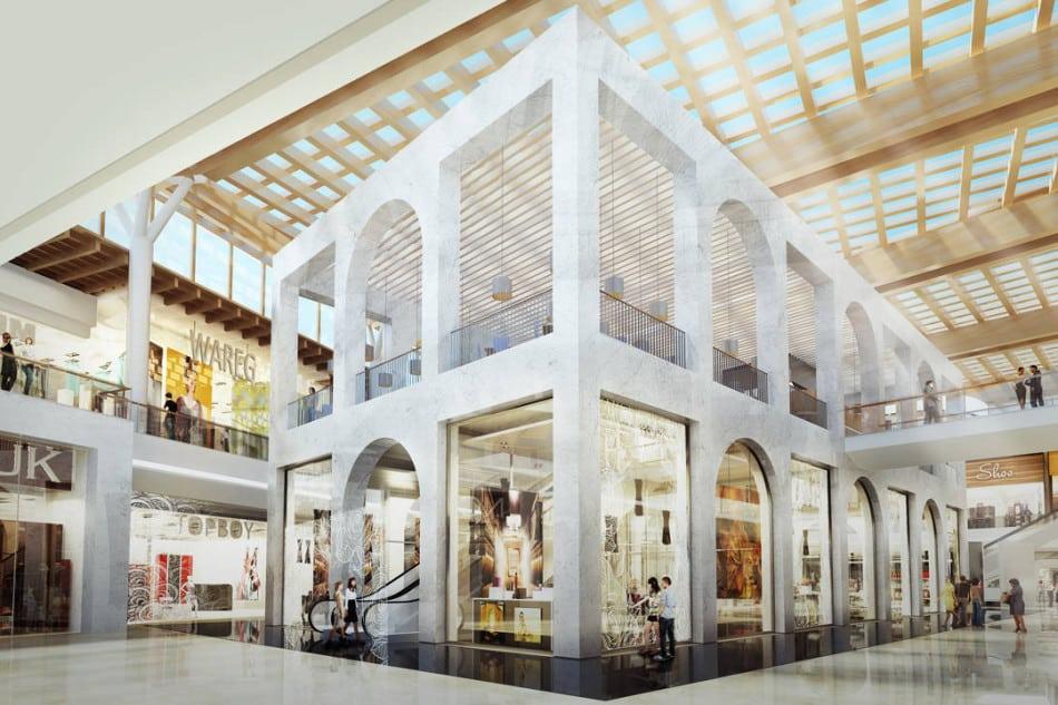 Arese shopping center il Centro: indirizzo, negozi, orari