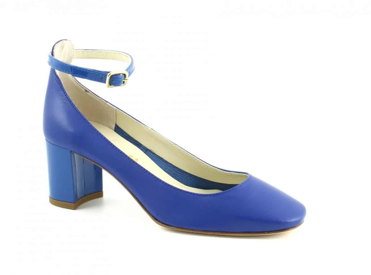 scarpe col tacco medio