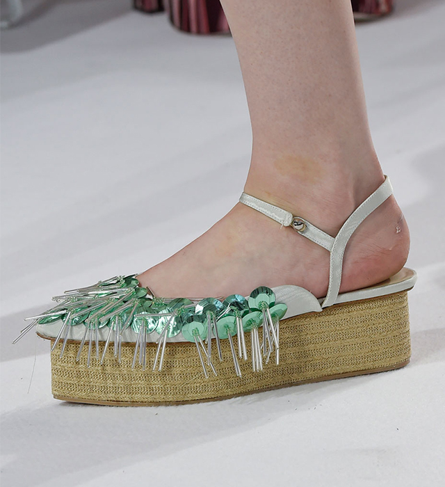espadrillas estate 2016 delpozo