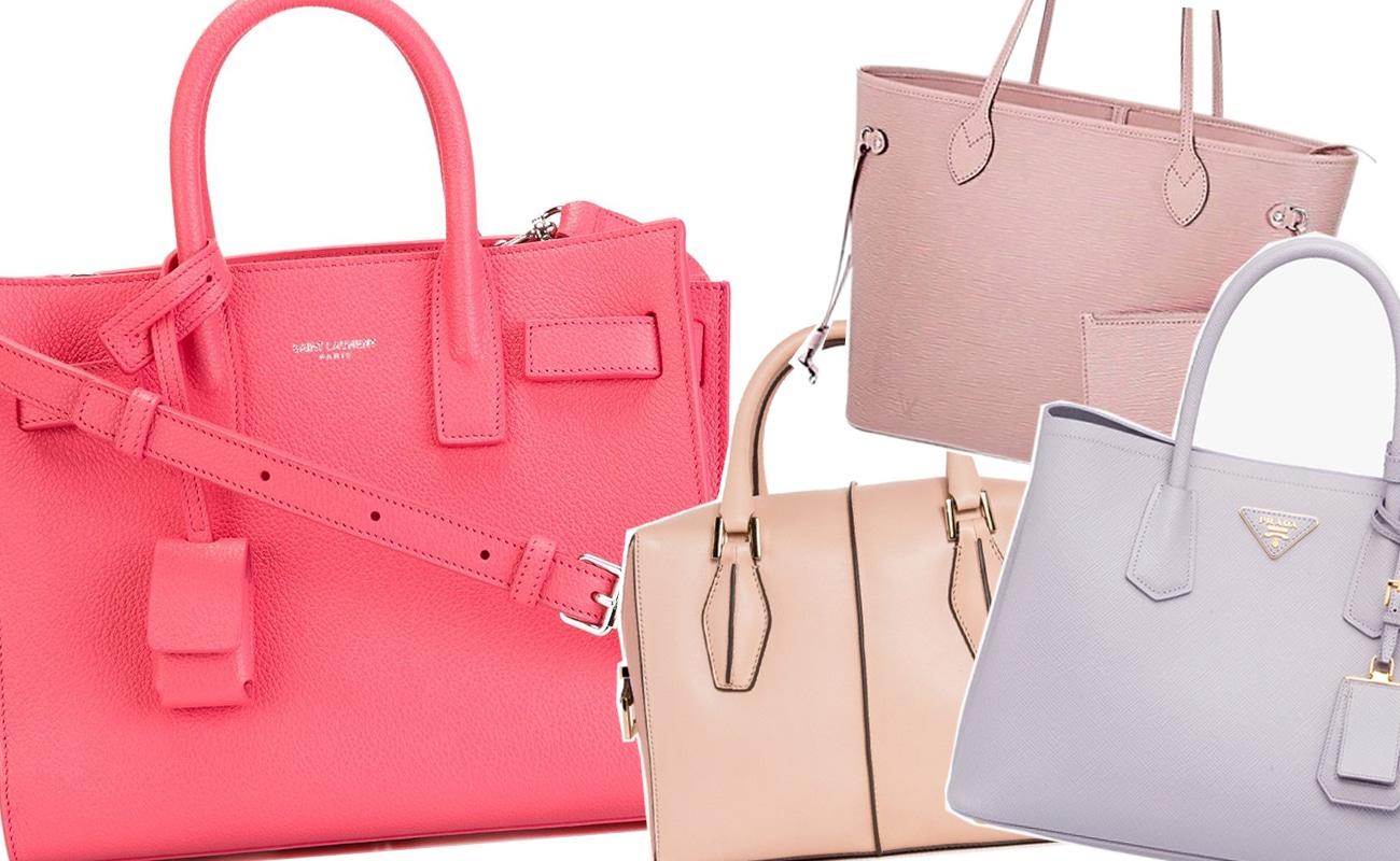I nomi delle borse più famose: dai classici alle nuove IT bag del 2016