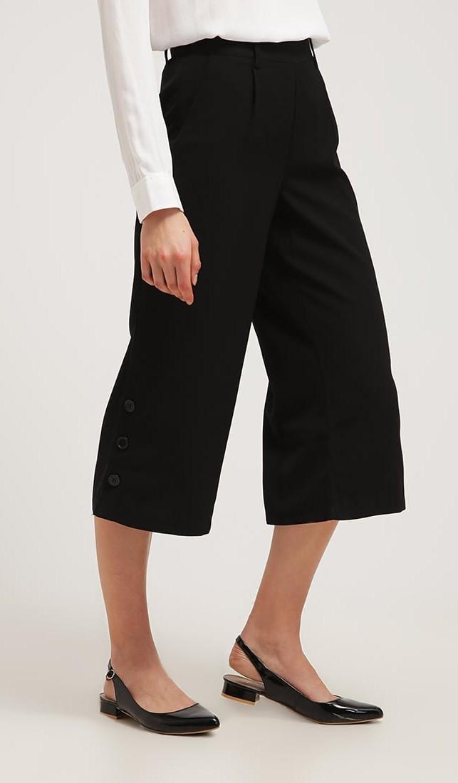Pantaloni a vita alta: corti, lunghi, da ufficio, ecco quali comprare
