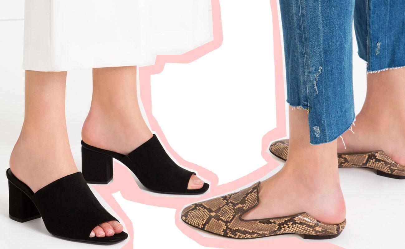 4 modelli di scarpe che non avevi ancora considerato per l'estate 2016