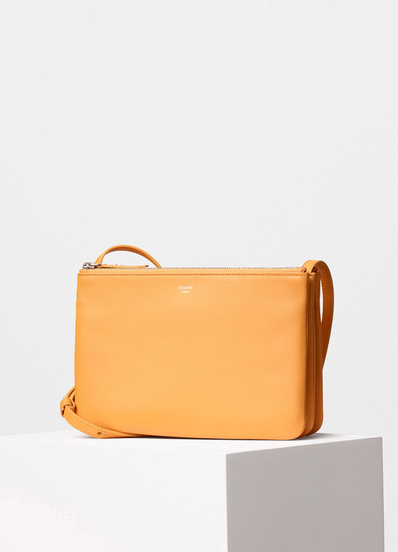 Trio Bag di Céline