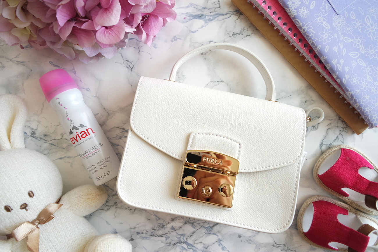 evian facial spray review e prezzi