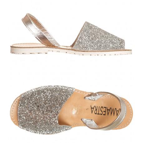 minorchine sandali
