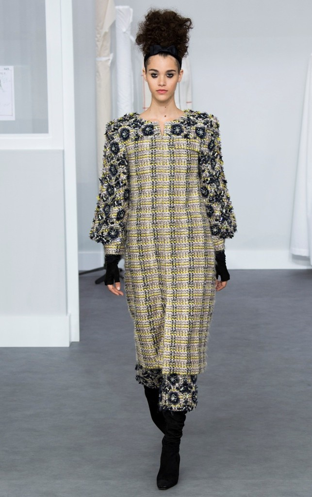 Tendenze moda per l'autunno/inverno 2016-2017: lo stile sciuretta