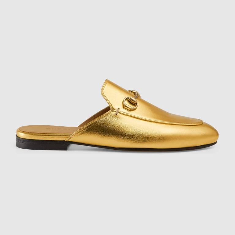 trend scarpe autunno Gucci
