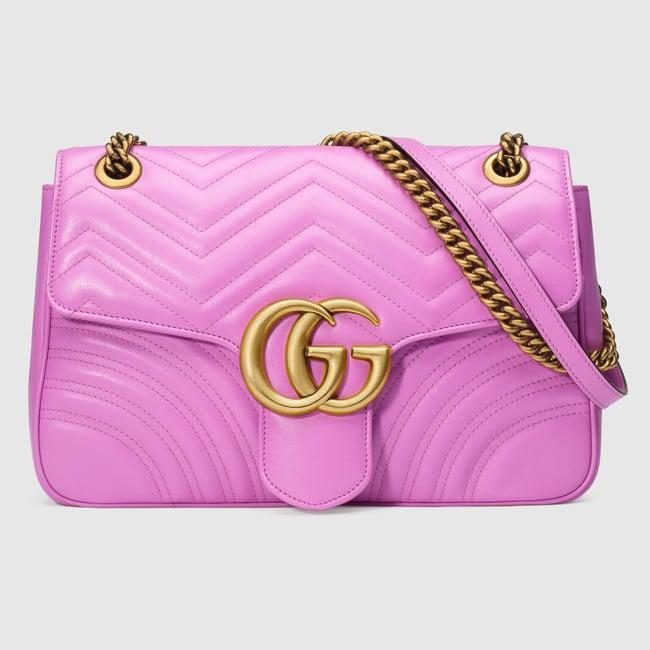 Gucci Borsa Marmont
