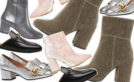 scarpe moda autunno 2016