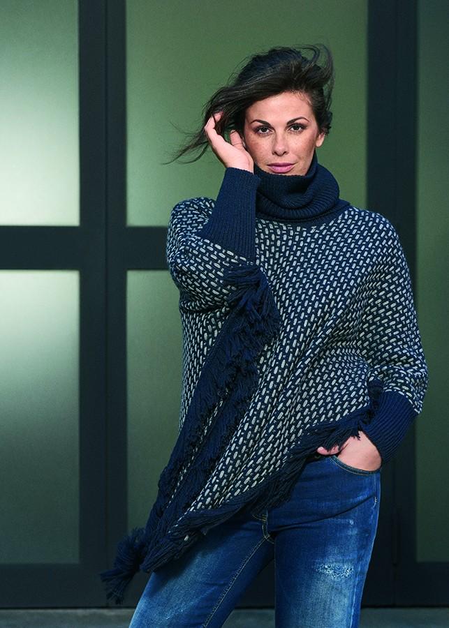 Elena Mirò x Vanessa Incontrada: tutti i look della nuova collezione