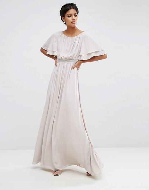 Matrimonio campagna aperto outfit | Impulse