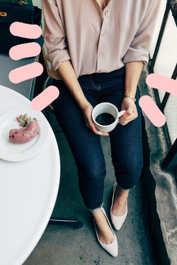 Rosa, rosa, rosa:come indossarlo? 8 idee look da copiare
