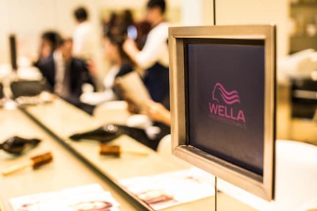 wella oil reflections review elena schiavon