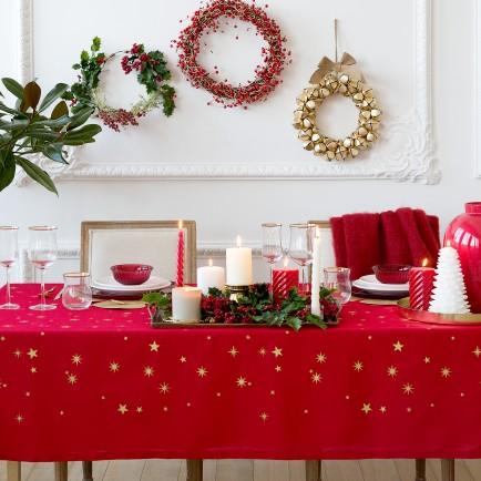tavola natale 2016 idee decorazioni