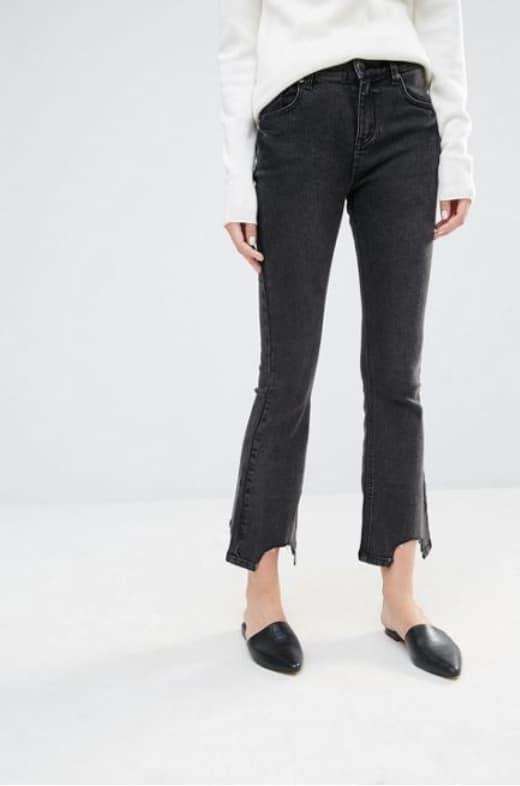 Famoso Pantaloni alla caviglia abbinamenti | Impulse NW96