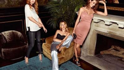Tra casual ed eleganza la collezione H&M di Natale 2016