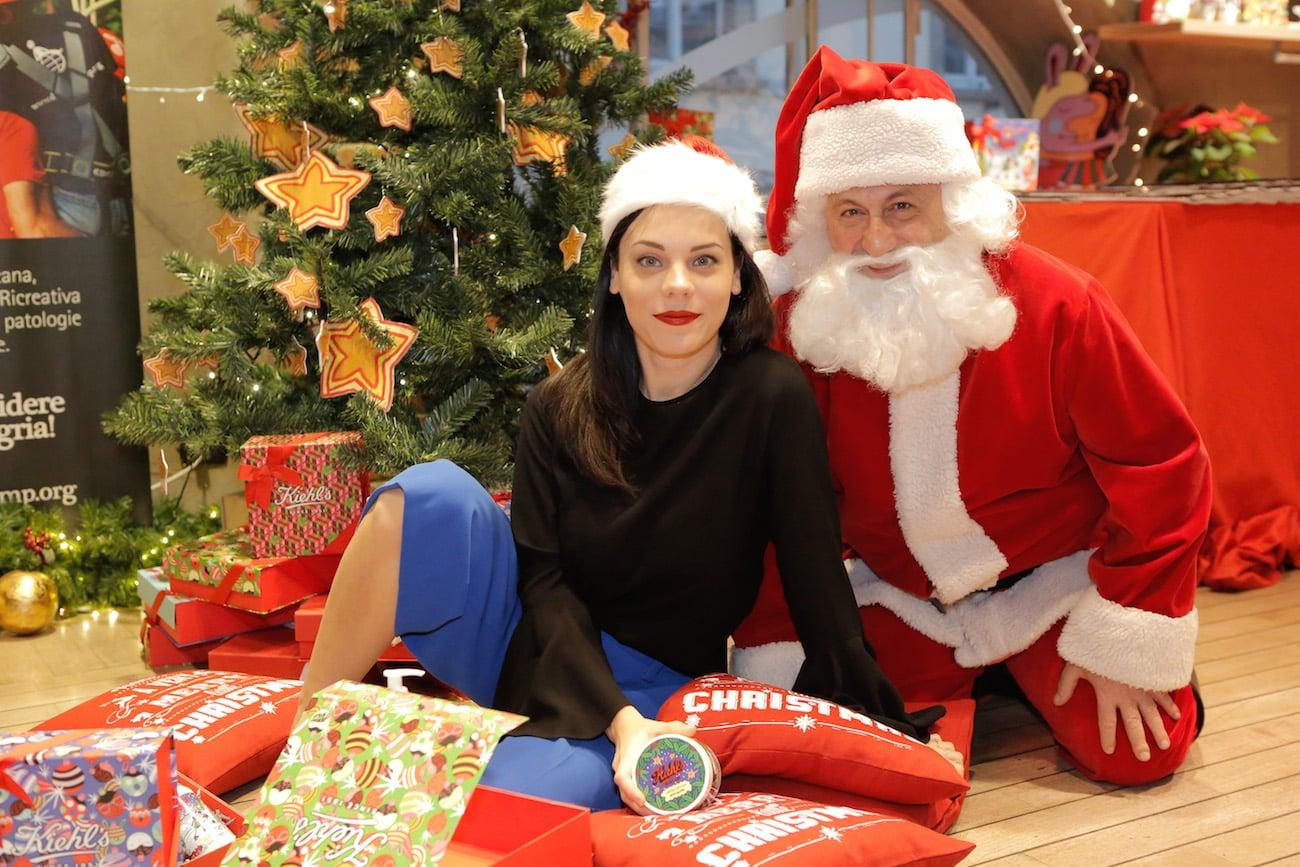 Kiehl's Natale 2016