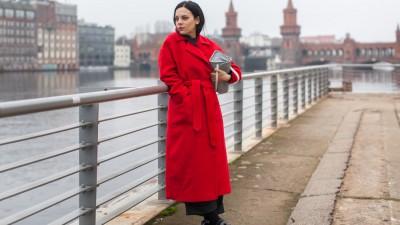 Cappotti colorati: 18 modelli sotto i 150 € da comprare subito