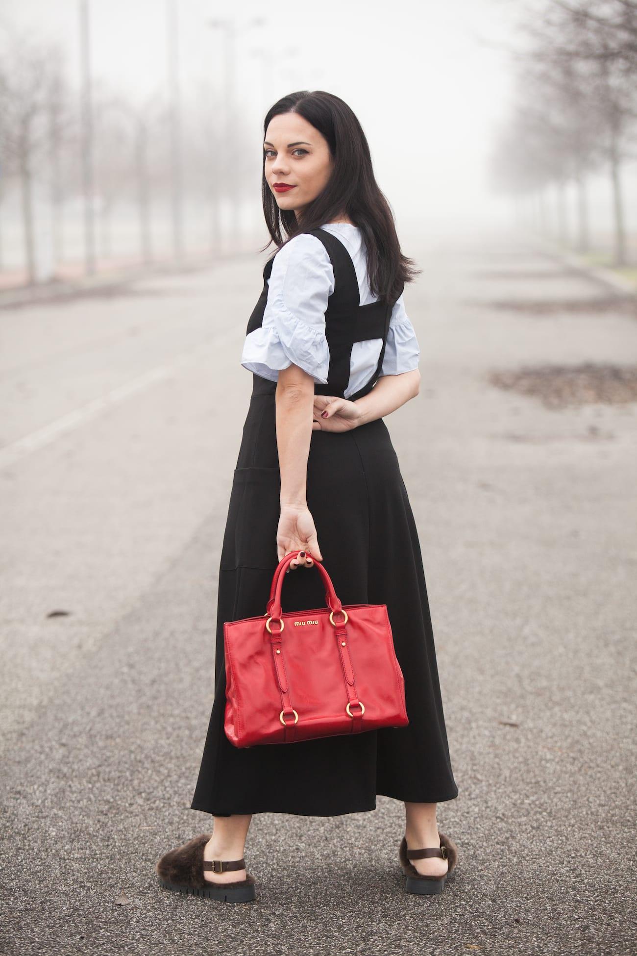 elena schiavon fashion blogger