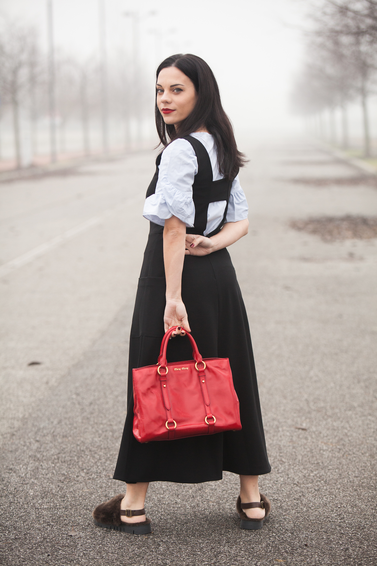 elena schiavon fashion blogger