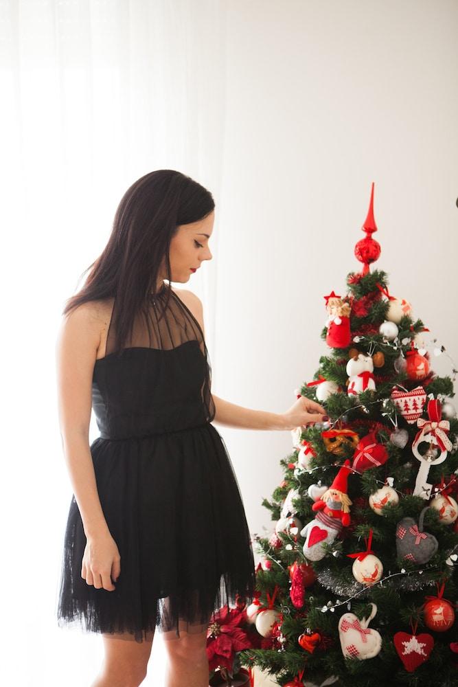Outfit Natale 2017: consigli per un look diverso dal solito