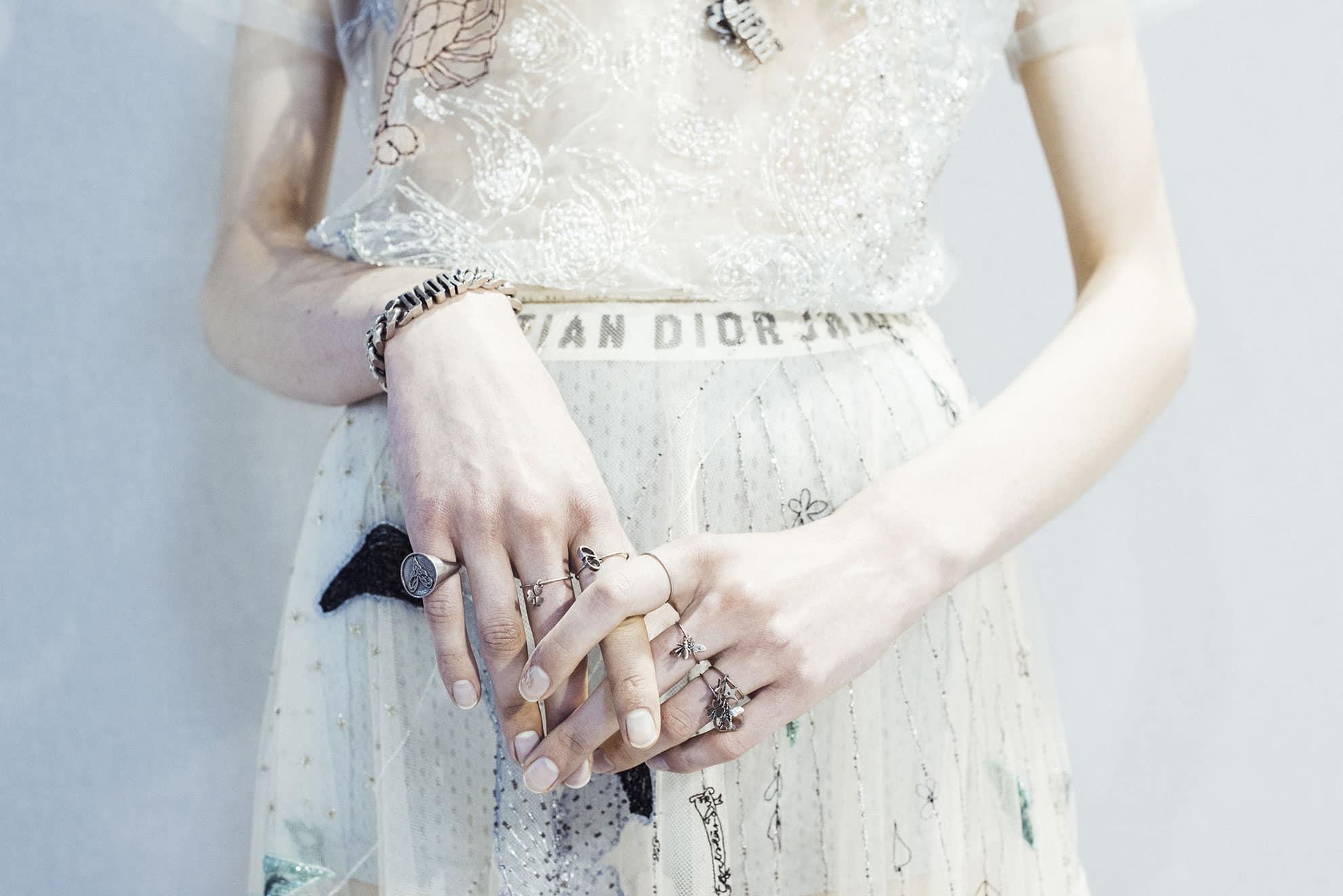L'estetica femminista di Maria Grazia Chiuri per Dior